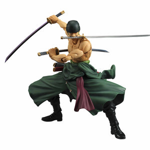 Variable Action Heroes: ONE PIECE - Roronoa Zoro (Resale)