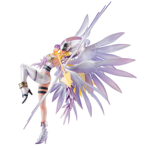 Precious G.E.M Series: Digimon Adventure - Angewomon Celestial Arrow ver.