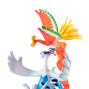 G.E.M.EX Series: Pokémon - Ho-Oh and Lugia