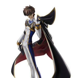G.E.M. Series: Code Geass: Lelouch of the Re;surrection - Suzaku Kururugi Pilot Ver.