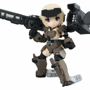 Desktop Army x FRAME ARMS GIRL: KT-321f Gourai Series Ver1.2