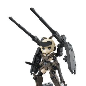 Desktop Army x FRAME ARMS GIRL: KT-321f Gourai Series