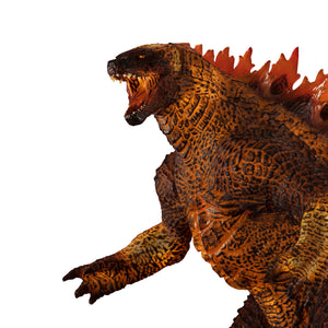 Ultimate Article Monsters: Burning Godzilla 2019 (GODZILLA II)