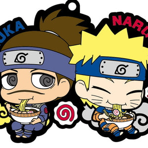 Badicore NARUTO SHIPPUDEN Oshiego no Oretachi Datteba yo! Version (We Are Your Students)