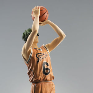 Kurokos basketball figure series shintaro midorima orange uniform voltagebd Image collections
