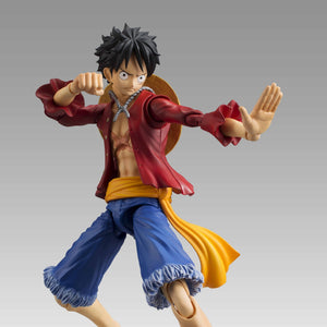 ONE PIECE Monkey D. Luffy (Resale)