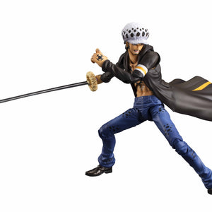 ONE PIECE Trafalgar Law (Resale)