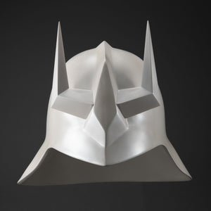 Full Scale Works: Mobile Suit Gundam - Char Aznable's Stahlhelm