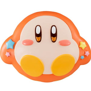 Fluffy Squeeze: Kirby Donut Charms (Resale)
