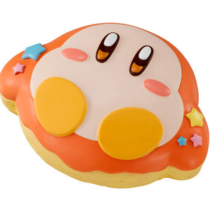 Fluffy Squeeze: Kirby Donut Charms
