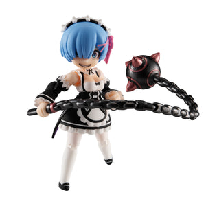 Desktop Army: Re:Zero - Starting Life in Another World