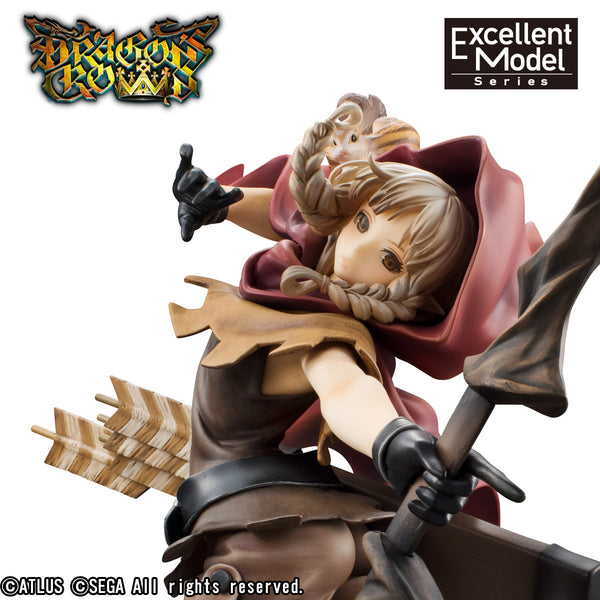 Excellent Model: Dragon's Crown Elf Another Color Ver.