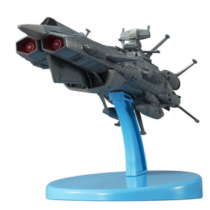 Cosmo Fleet Special: Space Battleship Yamato 2202: Warriors of Love - U.N.C.F AAA-4 Achilles
