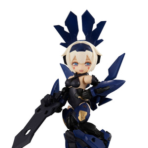 Desktop Army: Megami Device Asra Series