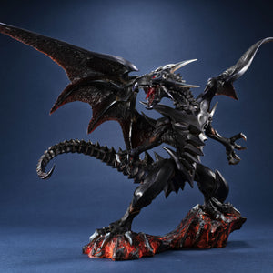 ART WORKS MONSTERS: Yu-Gi-Oh! - Red-Eyes Black Dragon