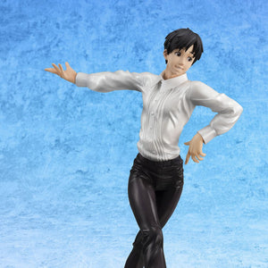G.E.M Series: YURI!!! on ICE - Yuri Katsuki