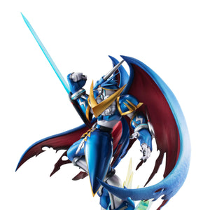 Precious G.E.M. Series: Digimon Savers - UlforceVeedramon