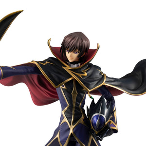 G.E.M. Series: Code Geass: Lelouch of the Re;surrection - Zero