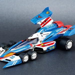 Future GPX Cyber Formula Super Asurada 01 -Custom Edition-