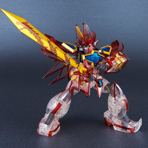 Variable Action: Mado King Granzort - Super Granzort Gaia Dragon Edition