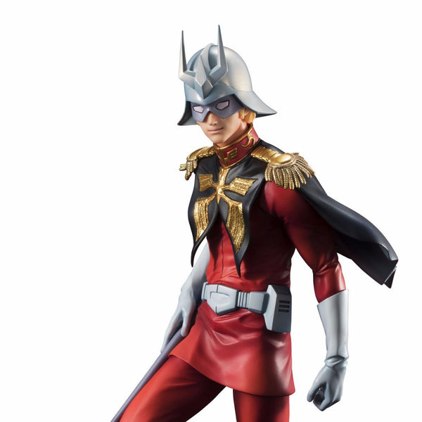 Gundam Guys Generation: Mobile Suit Gundam Char Aznable (Resale)