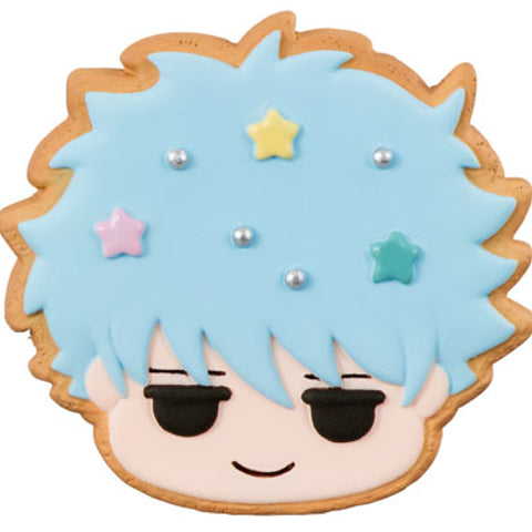 Charm Pâtisserie: Gintama - Gin-san's Cookie Store (Resale)