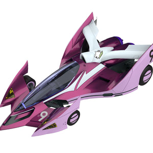 Variable Action Kit: Future GPX Cyber Formula - Aoi Stealth Jaguar Z7