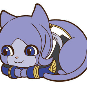 Mobile Suit Gundam: Iron-Blooded Orphans 3-Chome no Orphan-chu Rubber Mascots