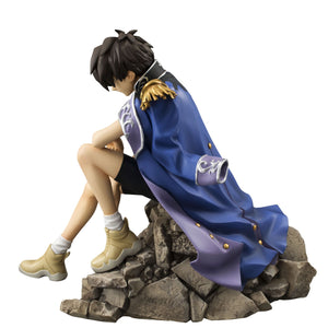 Alpha x Omega: Mobile Suit Gundam Wing - Heero Yuy (Resale)