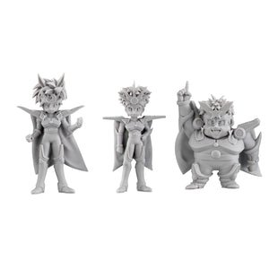 Variable Action: Mado King Granzort Metallic Ver. Set (Includes Bonus Guri Guri Mini-Figure)