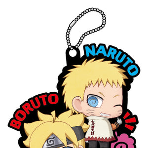 "Buddy Kore BORUTO -NARUTO THE MOVIE- We've grown up ""dattebayo""! Edition"