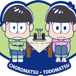 Buddy Kore Mr. Osomatsu Even with the same face, everyday is an interesting day! Edition