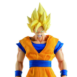 Super Saiyan Goku(Resale)