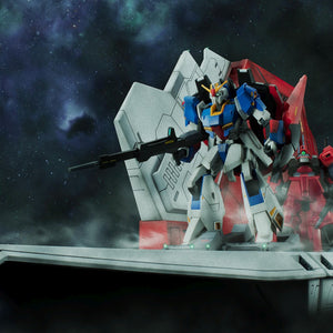 Realistic Model Series: Mobile Suit Zeta Gundam - 1/144 HGUC Argama Catapult Deck