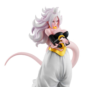Dragonball Gals: Cyborg 21 - Transformed Ver.