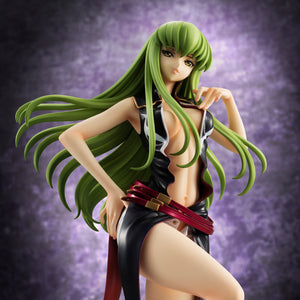 G.E.M Series: Code Geass: Lelouch of the Rebellion - C.C.
