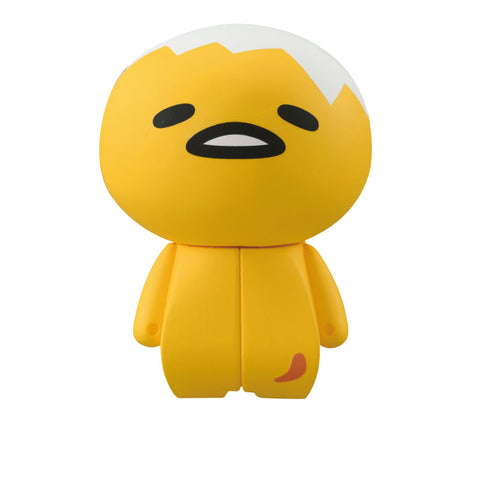 Charaction CUBE Gudetama