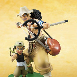 One Piece Series CB-R3 Usopp