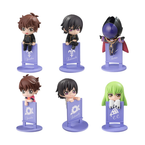 Ochatomo Series: Code Geass (Resale)