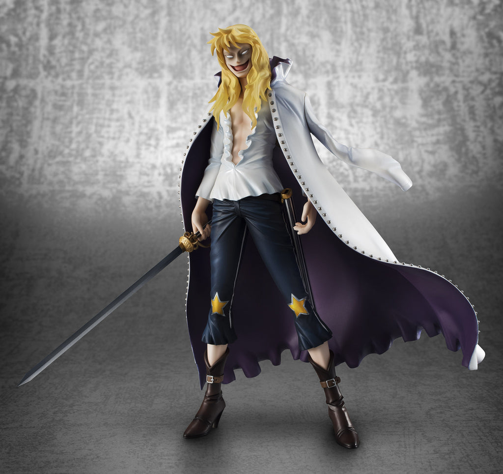 """Portrait.Of.Pirates ONE PIECE """"LIMITED EDITION"""" Re:Cavendish - megahobby"""