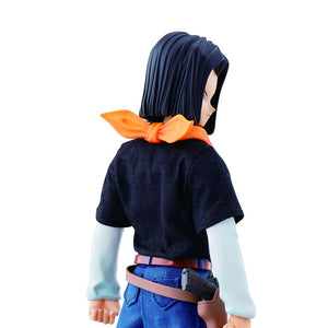 Dragon Ball Z Android 17