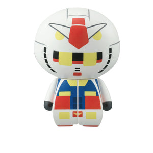 Charaction CUBE Mobile Suit Gundam RX-78-2 Gundam