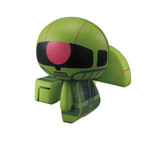 Charaction CUBE Mobile Suit Gundam MS-06F Zaku II