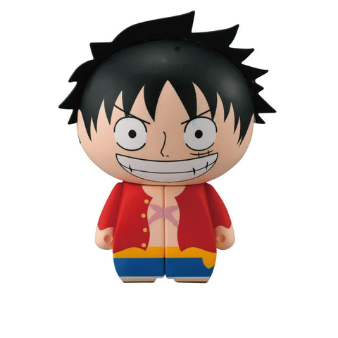 Charaction CUBE One Piece Monkey D. Luffy