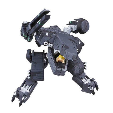 Metal Gear Solid Metal Gear REX (Black. Ver) Miyazawa Mokei limited distribution