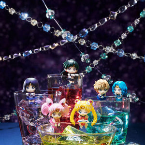 Pretty Guardian Sailor Moon Cosmic Heart Cafe(Re-release)