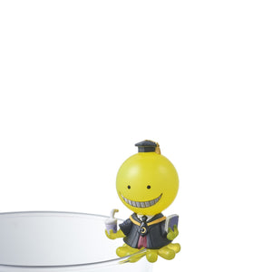 Assassination Classroom Tea Time with Koro-sensei