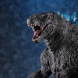 Ultimate Article Monsters: Godzilla 2019