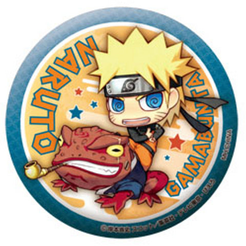 Naruto: 'Shippuden' Fortune telling of a new era!