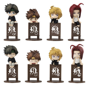 Ochatomo Series: Saiyuki Reload Blast TV Anime - Chow Time, Guys